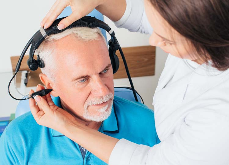 Audiometry Healthcare Services / Mediright