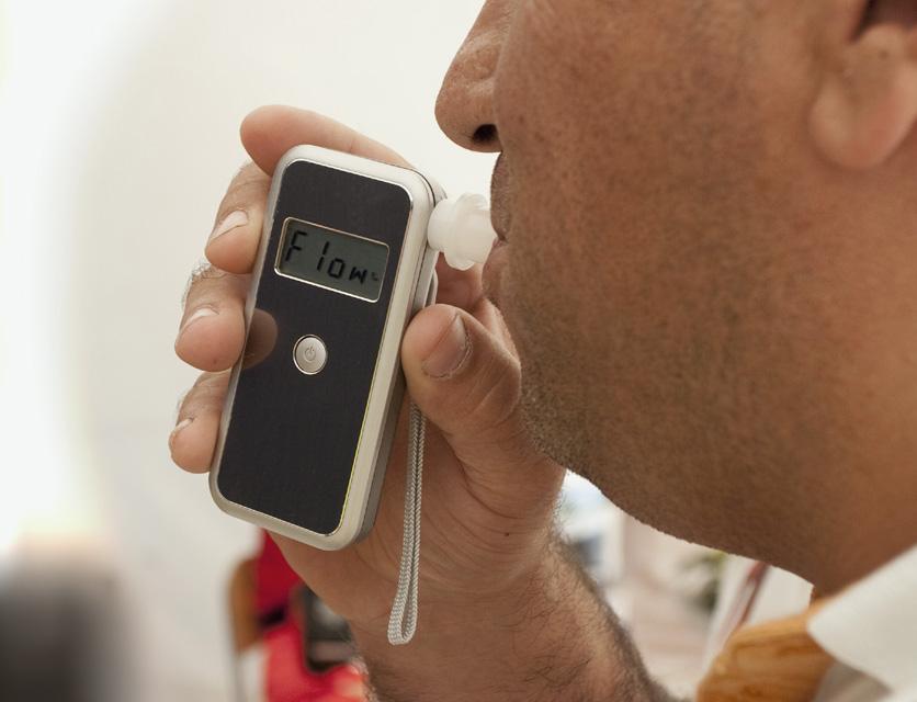 Comprehensive Drug & Alcohol Testing