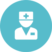 Health Checks icon - Mediright Healthcare Services