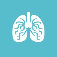 Spirometry icon / Mediright Healthcare Services