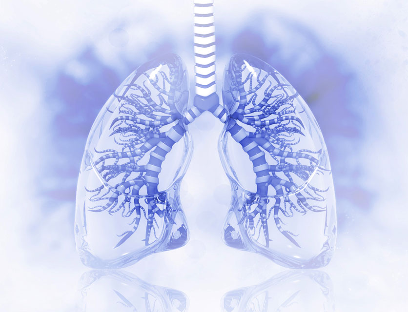 Spirometry - Routine Lung Function Assessments & Testing