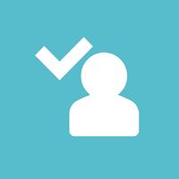 Staff Monitoring icon / Mediright Corporate Healthcare