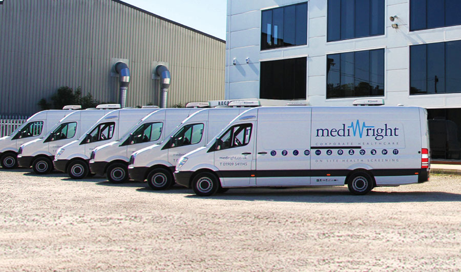Choose Mediright - Tailor Made Corporate Healthcare for Employers and Employees